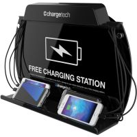 ChargeTech Wall Mount/Table Top Charging Station CRGCT300061