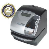 Acroprint ES900 Digital Automatic 3-in-1 Machine, Silver and Black ACP010209000
