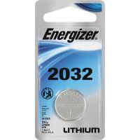 Energizer 2032 3V Watch/Electronic Battery EVEECR2032BPCT