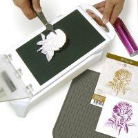 Couture Creations GoPress & Foil Machine US Version NOTM021769