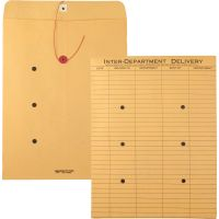 Quality Park Standard Style Inter-DePoint Envelopes QUA63563