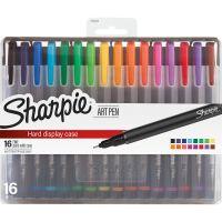 Sharpie Fine Point Art Pens SAN1983966
