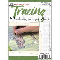 Essentials Tracing Artist Paper Pad   NOTM422619