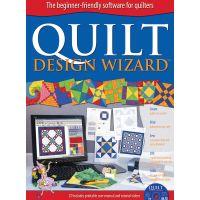 Quilt Design Wizard NOTM432794