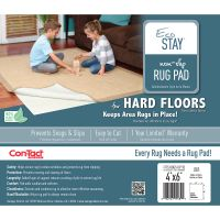Eco-Stay Non-Slip Rug Underlay 4'X6' NOTM100510