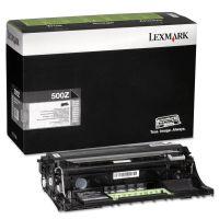 Lexmark 50F0Z00 Drum, Black LEX50F0Z00