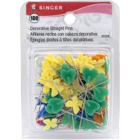 Decorative Straight Pins NOTM084164
