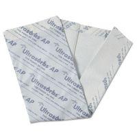 Medline Ultrasorbs AP Underpads, 31 x 36, White, 10/Pack MIIULTRSORB3136