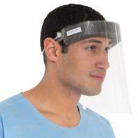 Jackson Safety* F40 Face Shield Window, Propionate, Clear KCC29089