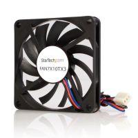 StarTech.com Replacement 70mm TX3 Dual Ball Bearing CPU Cooler Fan SYNX2205124