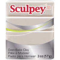 Sculpey III Polymer Clay  NOTM279124
