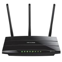 TP-LINK Archer C1200 IEEE 802.11ac Ethernet Wireless Router SYNX4613035