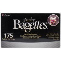 Bagettes Heavy-Duty Reclosable Bags  NOTM293748