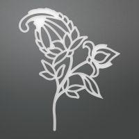 """Ultimate Crafts Bohemian Bouquet Die 2.9""""X3.5"""" NOTM283786"""