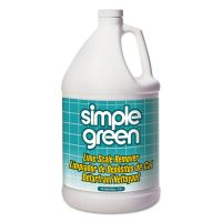 Simple Green Lime Scale Remover, Wintergreen, 1 gal, Bottle, 6/Carton SMP50128