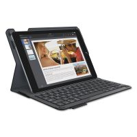 Logitech Type+ Protective Case with Integrated Keyboard for iPad Air 2 LOG920006912