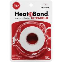 Heat'n Bond Ultra Hold Iron-On Adhesive NOTM101716