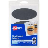 Handwrite Chalkboard Labels 4 Sheets NOTM436307