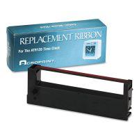 Acroprint 390127000 Ribbon, Black/Red ACP390127000