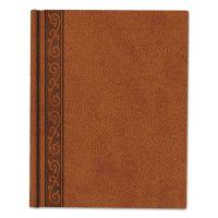 Blueline Da Vinci Notebook, College Rule, 9 1/4 x 7 1/4, Cream, 75 Sheets REDA8005