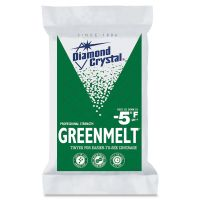 Diamond Crystal Garland Norris Green Melt GNR11598