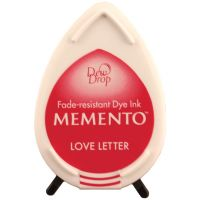 Memento Dew Drop Dye Ink Pad NOTM215471