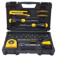 Stanley 51-Piece Mixed Tool Set BOSSTMT74864