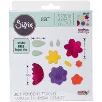 Sizzix Bigz Dies Fabi Edition NOTM084650