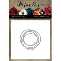 Paper Rose Dies NOTM040416