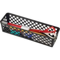 OIC Plastic Supply Basket OIC26200