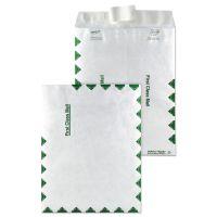 Survivor Tyvek USPS First Class Mailer, 9 x 12, White, 100/Box QUAR1470