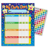 Trend My Chore Charts TEP73106