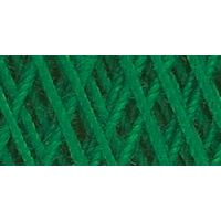 Aunt Lydia's Classic 10 Crochet Thread - Myrtle Green (484) NOTM235498