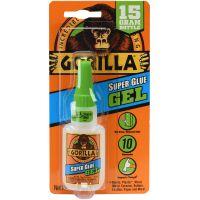 Gorilla Super Glue Gel NOTM021552