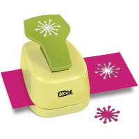 Paper Blossoms Lever Punch NOTM459192