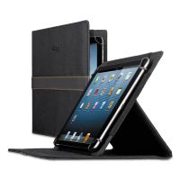 """Solo Urban Universal Tablet Case, Fits 8.5"""" up to 11"""" Tablets, Black USLUBN2214"""