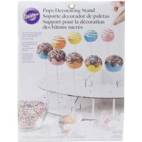 Pops Decorating Stand NOTM461128