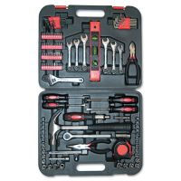 Great Neck 119-Piece Tool Set GNSTK119