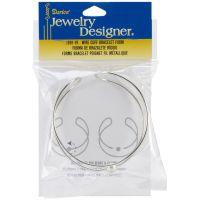 Wire Cuff Bracelet Form NOTM151178