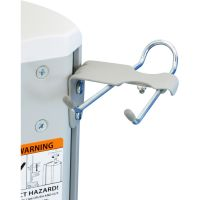 Ergotron Scanner Holder for Carts SYNX2994508