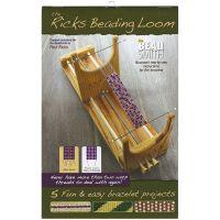 Beadsmith RV Beading Loom Book NOTM152266