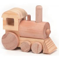 Wood Toy Kit NOTM159015