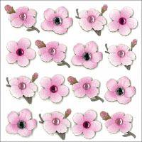 Jolee's Mini Repeats Stickers NOTM473525