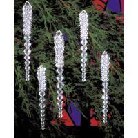 Holiday Beaded Ornament Kit NOTM229729