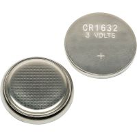 SKILCRAFT 3V Lithium Button Cell Battery NSN4528160