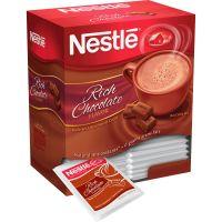 Nestlé Hot Cocoa Mix, Rich Chocolate, .71oz, 50/Box NES25485