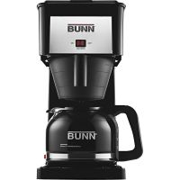 BUNN BX-B Sprayhead Coffee Maker BUN383000066