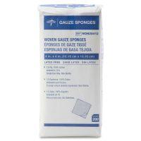 Medline Non-Sterile Gauze Sponges MIINON25412