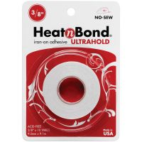 Heat'n Bond Ultra Hold Iron-On Adhesive NOTM101325