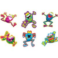 Trend Frog-tastic! Classic Accents Variety Pack TEPT10969